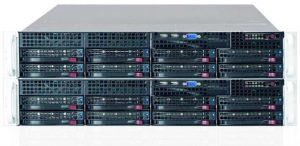 Modern Bare Metal Dedicated Server